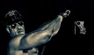 Clifton Tatum: A Leatherman Exposes Himself Again
