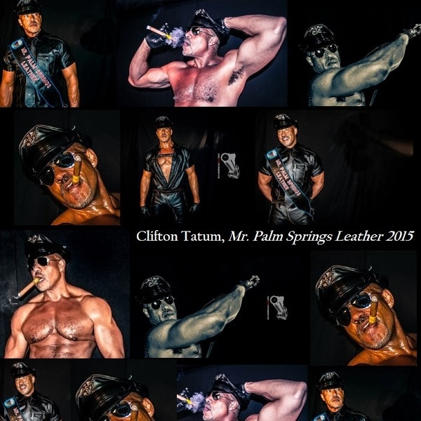 Leather, Man, Community, Gay, LGBT, IML, Competition