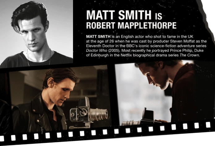 """""""Maplethorpe"""" Film Post-Screening Q&A at Outfest: A Notes From Hollywood / PromoHomoTV Exclusive"""