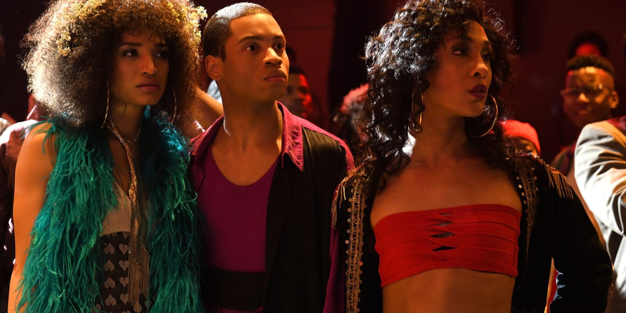 Hit Show POSE Series Contributors Speak Out on AIDS Narratives in Hollywood