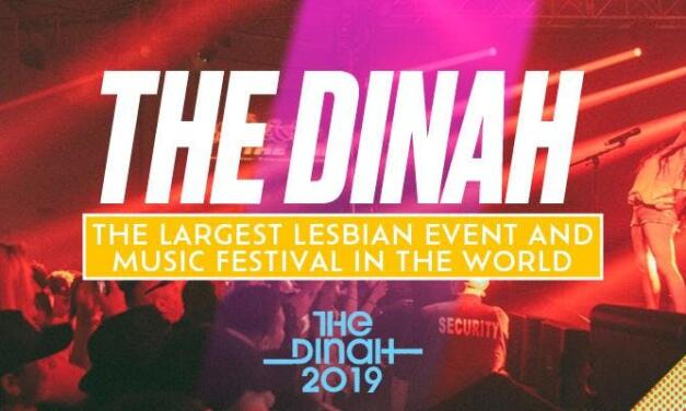 #TheDinah2019: An Exclusive Interview with Founder Mariah Hanson