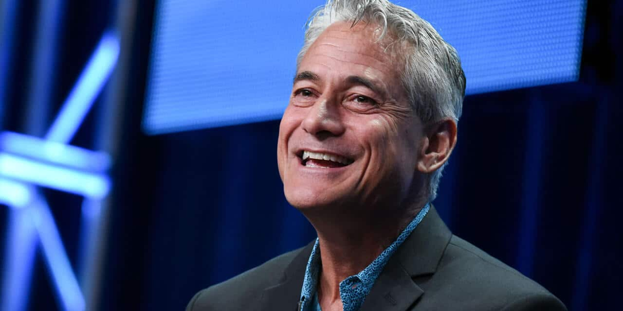 Greg Louganis to Keynote 4th Annual HIV & Aging Conference in Palm Springs