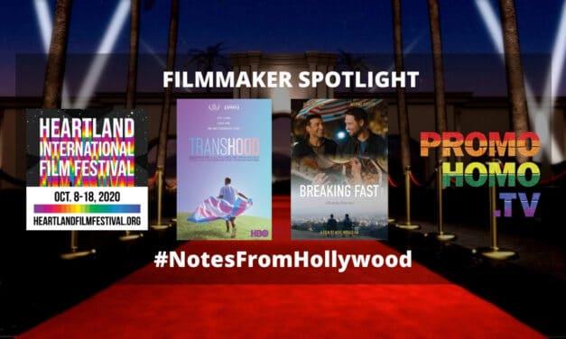 29th Annual Heartland International Film Festival Taking Place Oct 8-18, 2020