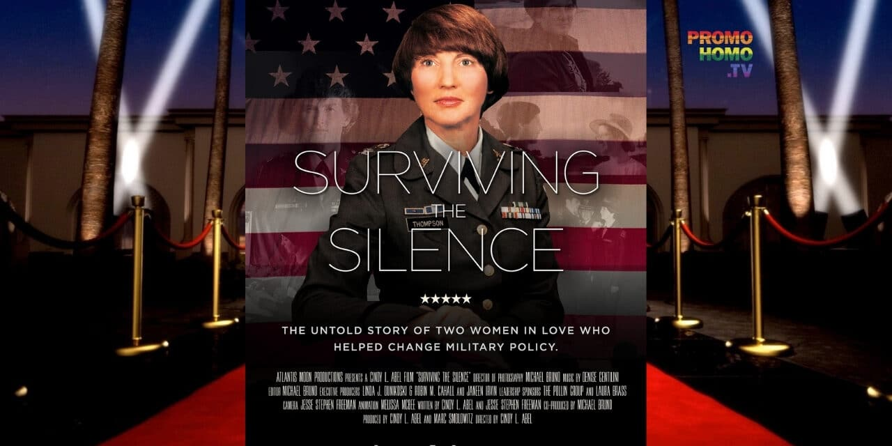 The Untold Story of Two Women in Love Who Helped Changed Military Policy | Surviving The Silence Doc