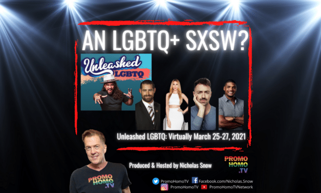 """Unleashed LGBTQ To Deliver """"Hottest LGBTQ Brands & Entertainers to Worldwide Audience"""""""