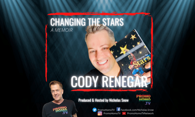 Cody Renegar: Overcoming Violence, Neglect and Sexual Abuse