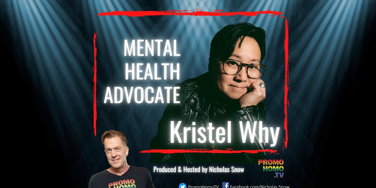 Kristel Why: Mental Health Advocate and Rising Tik Tok Star | The Nicholas Snow Show