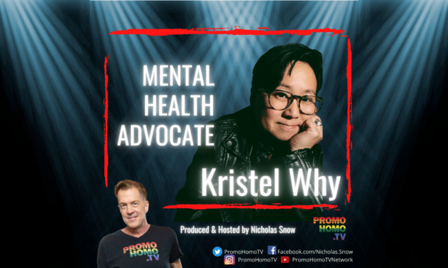 Kristel Why: Mental Health Advocate and Rising Tik Tok Star | The Nicholas Snow Show
