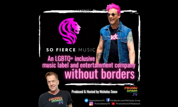 So Fierce Music: An LGBTQ+ inclusive music label and entertainment company without borders