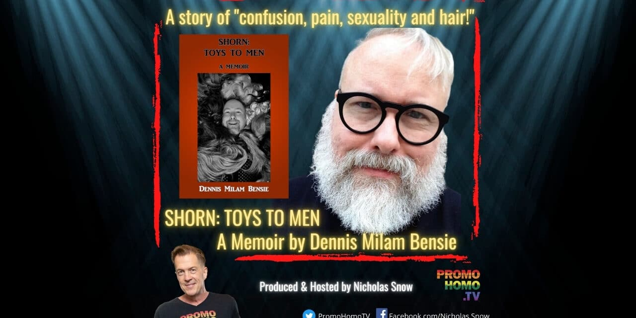 """SHORN: TOYS TO MEN 