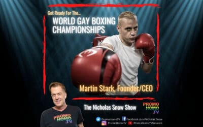 World Gay Boxing Championships to Take Place February 20-24, 2023, in Sydney, Australia