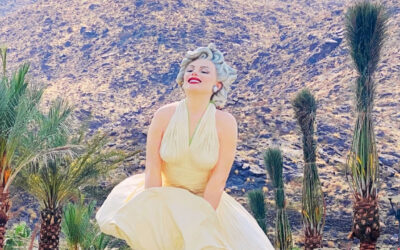 """Independent Study Reveals Overwhelming Support for """"Forever Marilyn"""""""