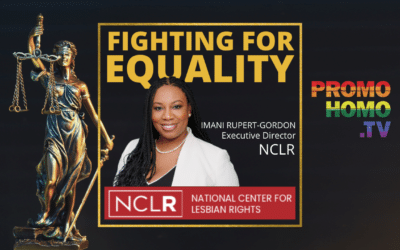 On the Front Line of the Battle for Our Lives: NCLR's Imani Rupert-Gordon