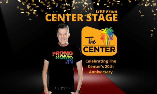 Live Arrivals Coverage from Center Stage | Happy 20th Anniversary to The Center!